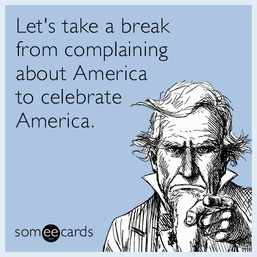 Funny Independence Day Memes Ecards Someecards