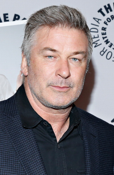 Alec Baldwin was arrested in NYC. Shouting involved.