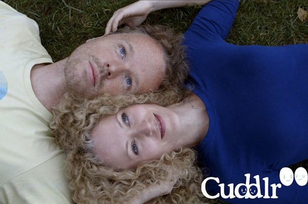 Cuddlr is the app for anyone who just needs a cuddle. Yes, a totally platonic cuddle. No, really!