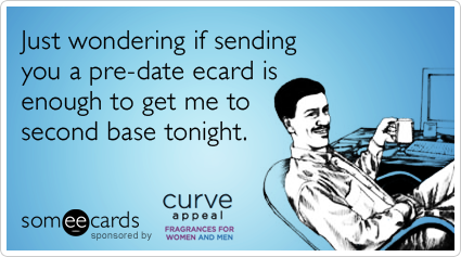 New dating ecards