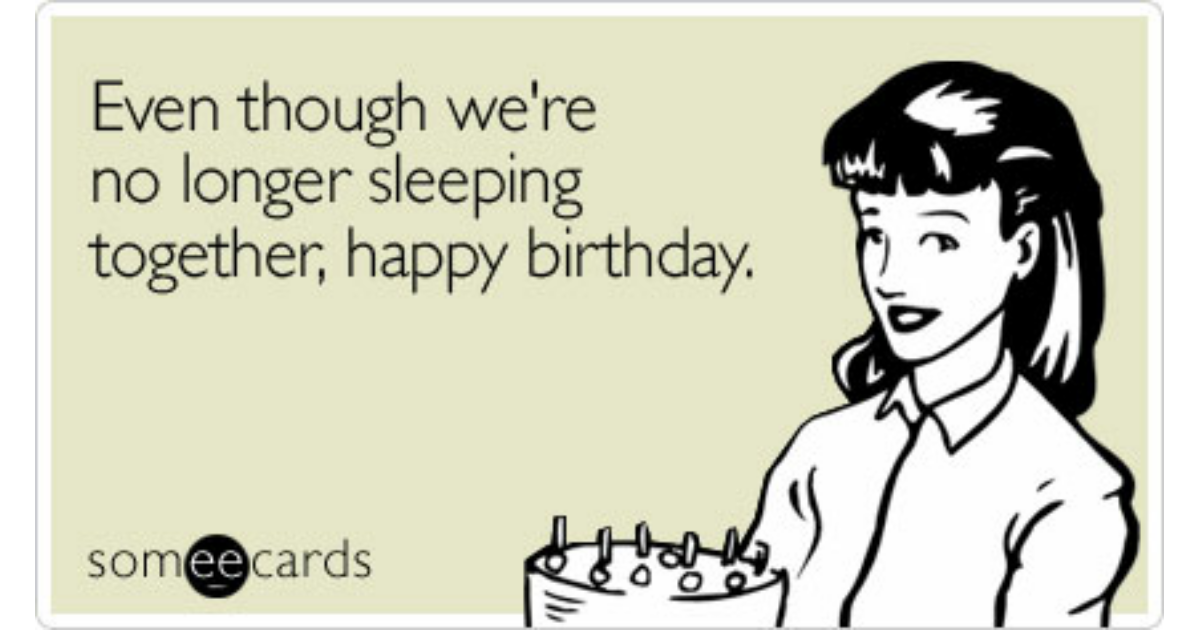 Birthday Ecards For Ex Husband Hylenmaddawards