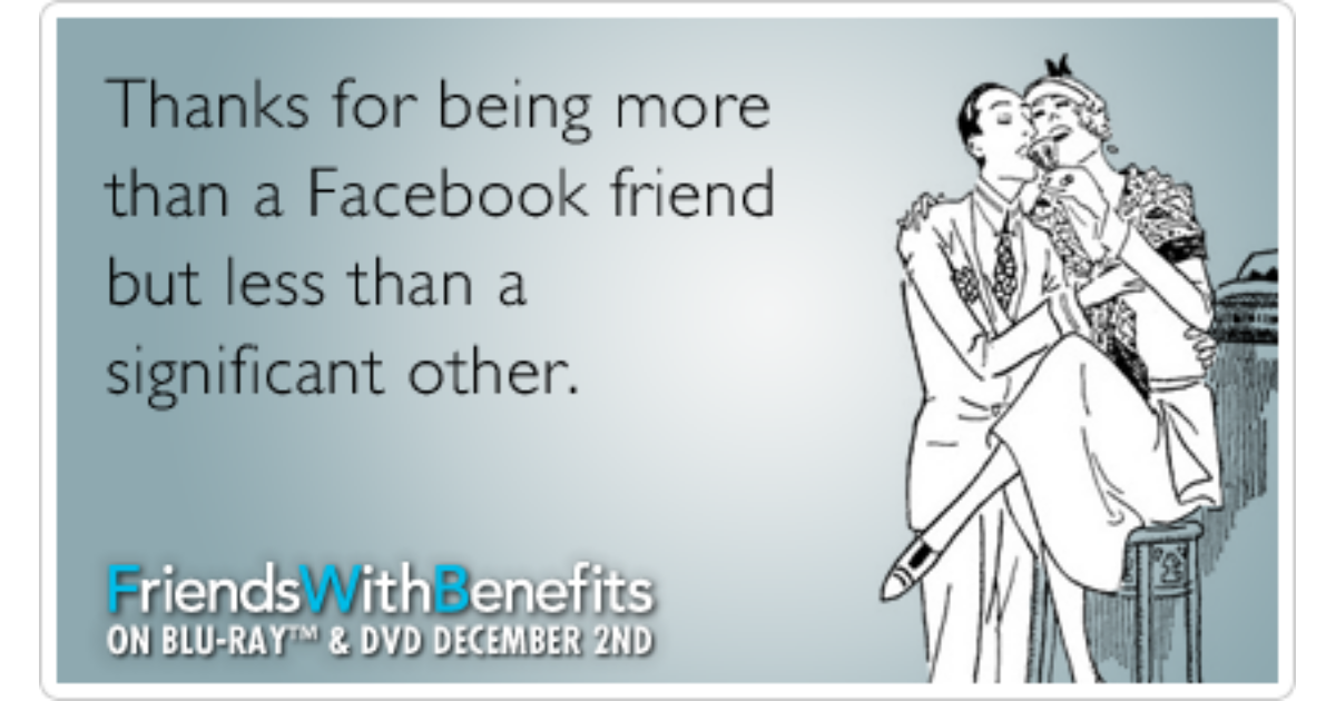 Funny Memes About Friends With Benefits : Friends wtih benefits justin timberlake mila kunis