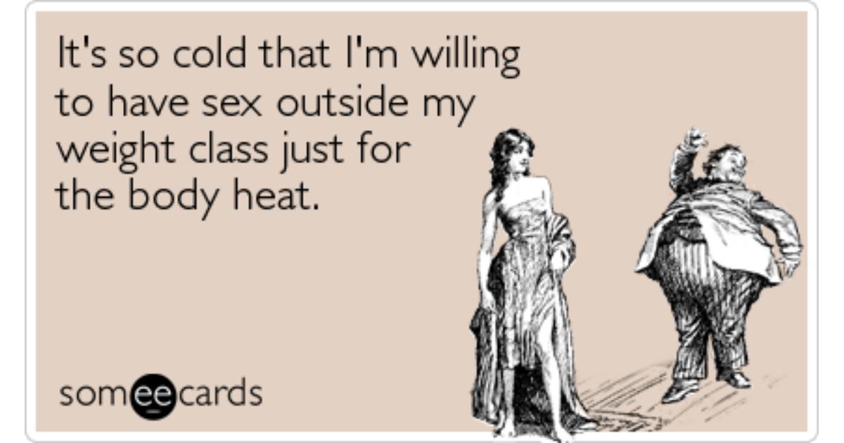 Секс это классм