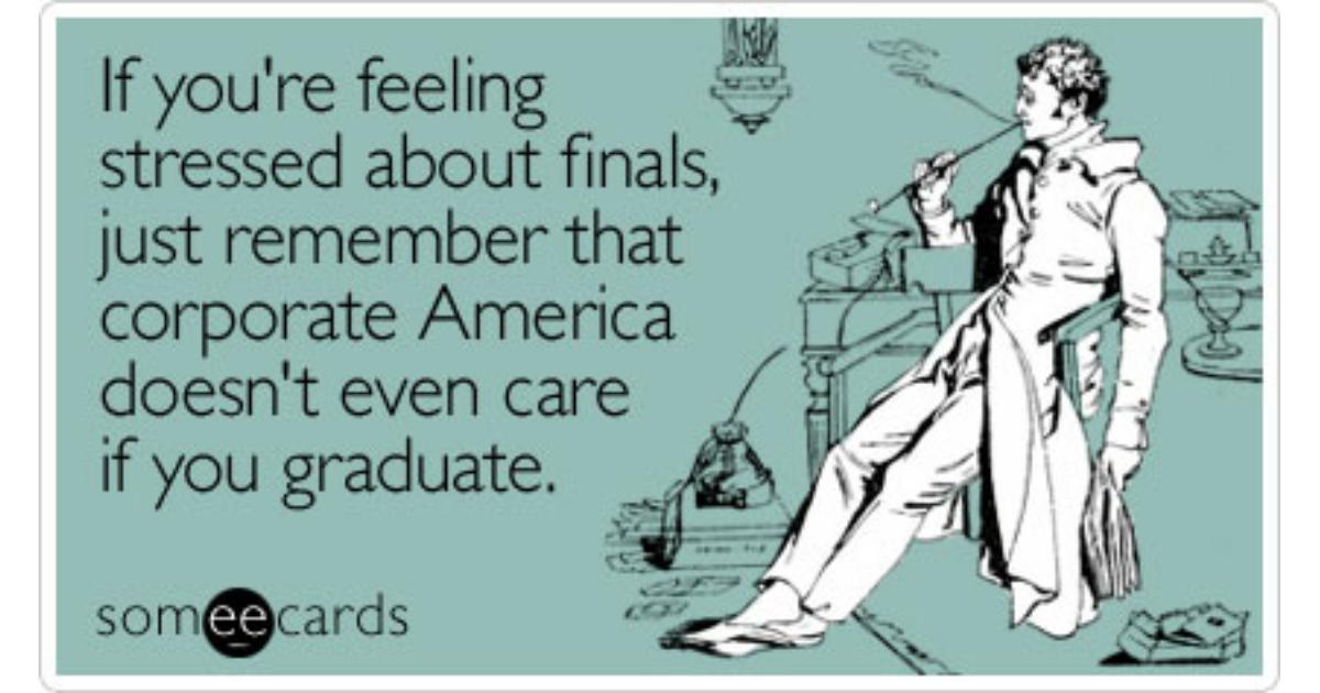 Funny Graduation Memes Ecards Someecards