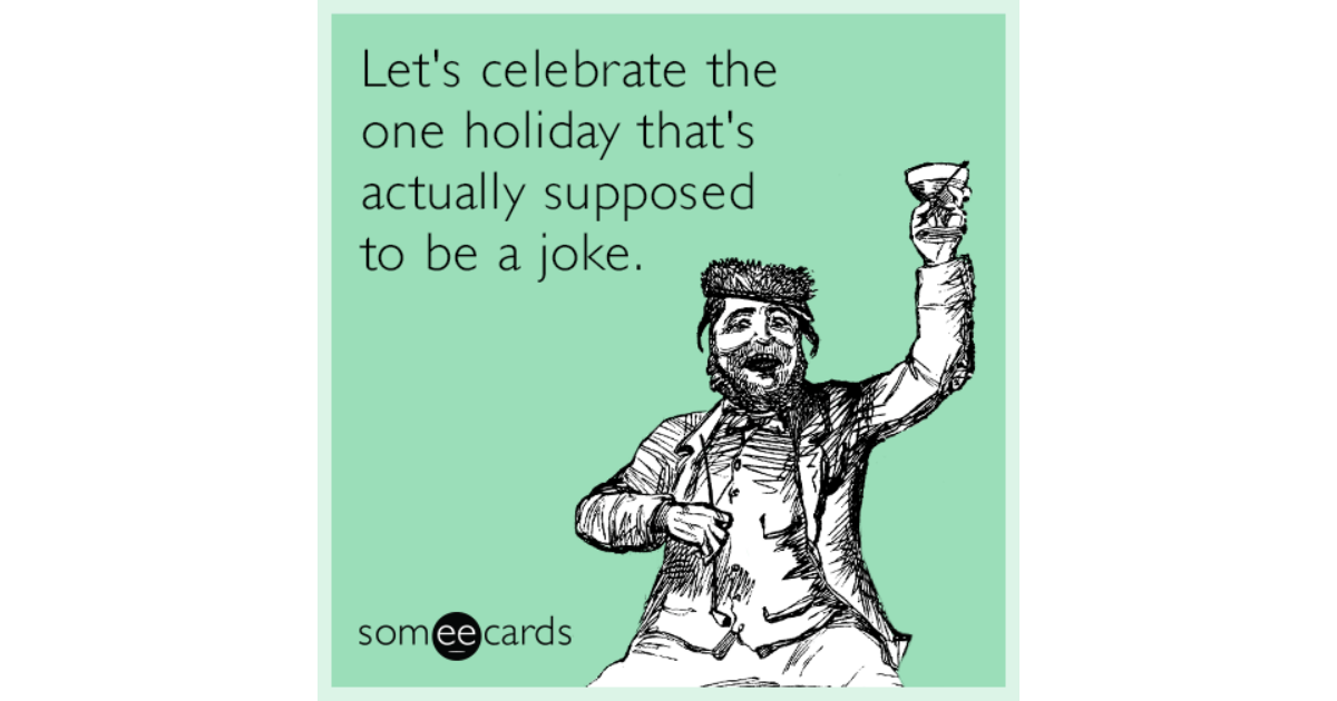 Funny festivus memes ecards someecards lets celebrate the one holiday thats actually supposed to be a joke happy festivus to someone m4hsunfo