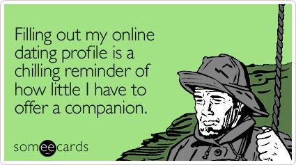 Tyttö online dating profiili esimerkkejä