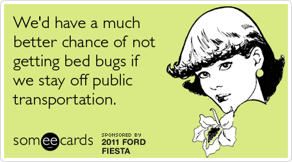Funny Bed Bugs Memes Ecards Someecards