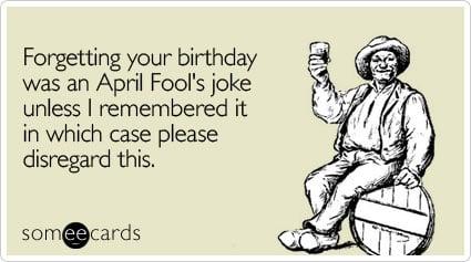Funny Birthday Memes Ecards Someecards – Birthday Funny Card