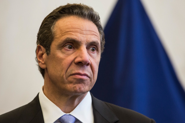 """The year's craziest political ad calls the Governor of New York a """"unicorn killer."""""""