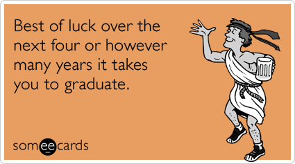 Funny College Memes Ecards Someecards