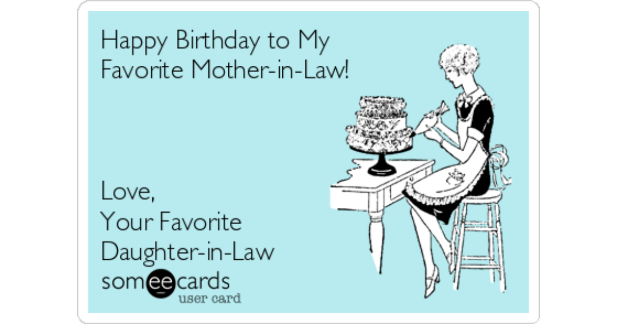 Funny Birthday Memes For Mother In Law : Happy birthday mother in law images funny wallpaper