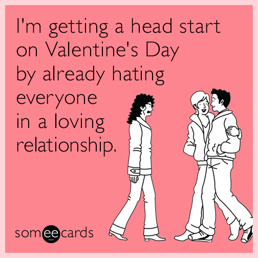 Funny Valentine S Day Memes Ecards Someecards