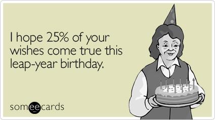 hope percent birthday ecard someecards