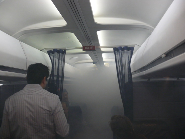 In case you didn't know, this is something that can happen to your airplane.