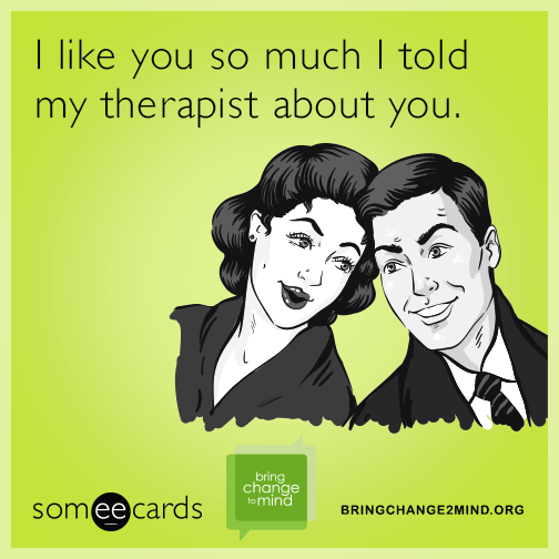I Like You  Care2 eCards Free Online Animated Greeting Cards