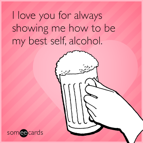 Funny Valentine\'s Day Memes & Ecards | Someecards