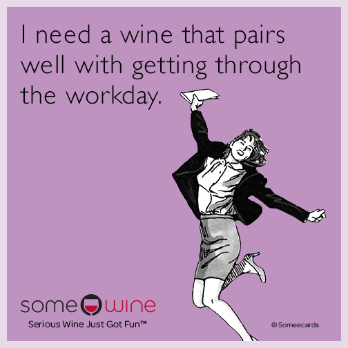 35 Hilarious Wine Memes!