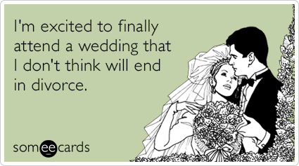 Funny divorce memes & ecards someecards