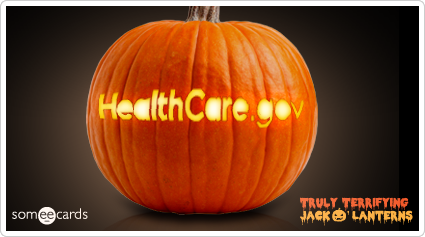 19 Jack-O-Lanterns that are actually scary.