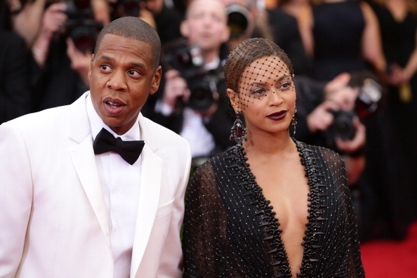 10 ways to react to the rumors that Beyonce and Jay-Z are getting a divorce.