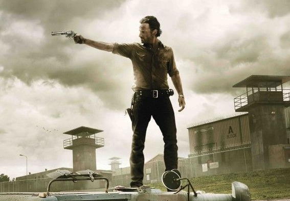 7 Valuable Life Lessons You Can Learn From 'The Walking Dead'