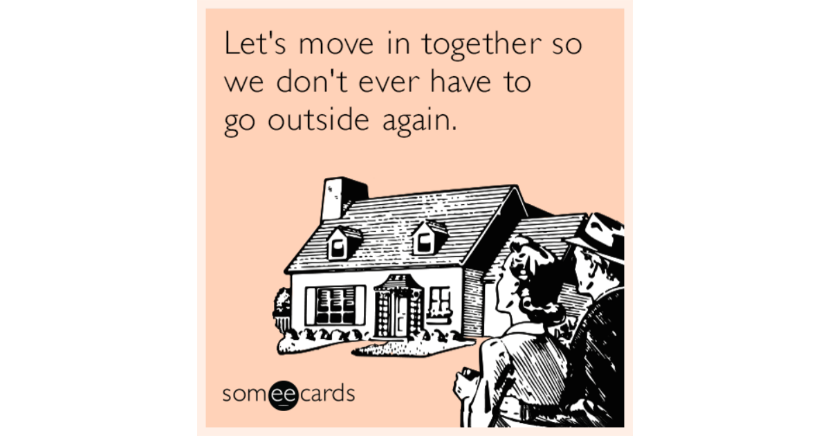 Funny Missing You Memes Ecards Someecards