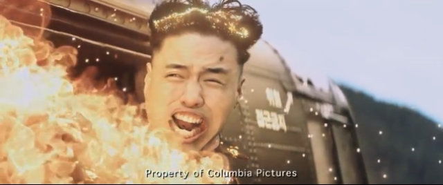 Bitter commie losers (aka the Sony hackers) threaten a 9/11 for anyone who watches 'The Interview.'