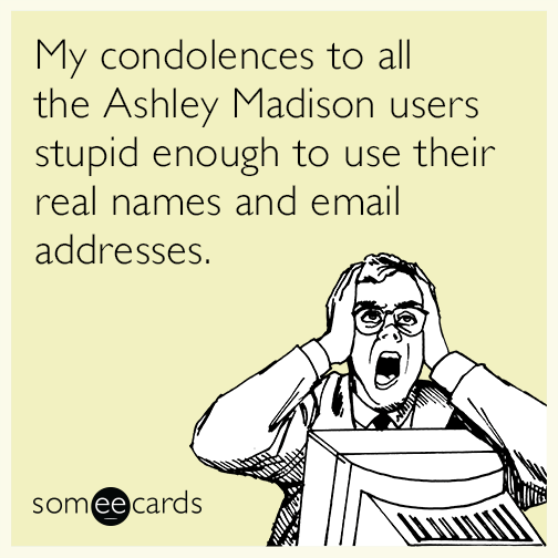 ashley madison real