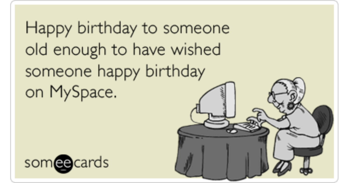 Funny happy birthday pictures to post on facebook