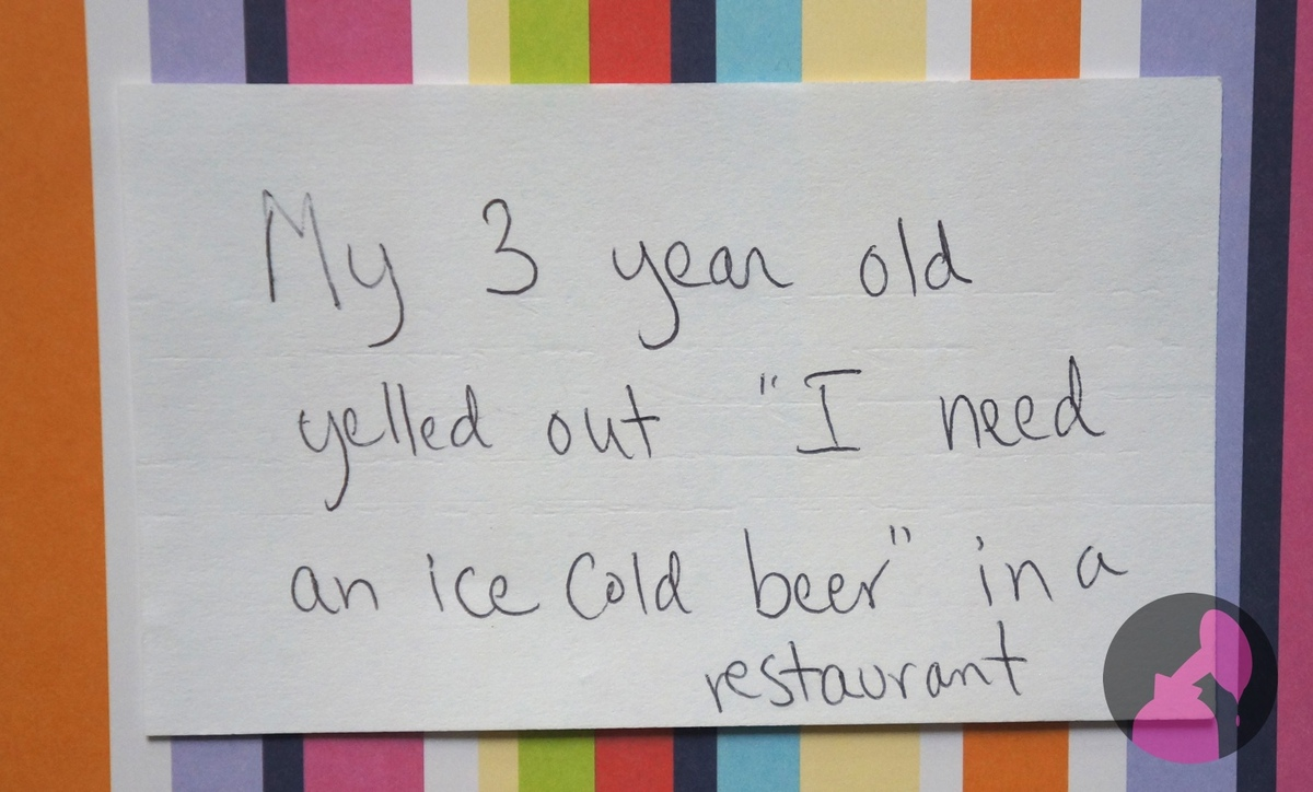 17 moms confess to the most effed up things their kids have ever said or done.