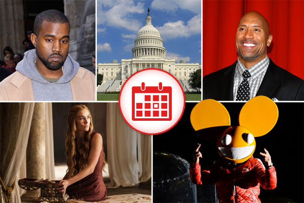 5 Things You Should At Least Pretend To Know Today - September 4, 2014