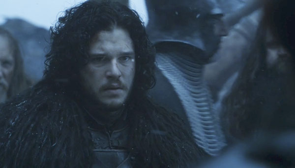 This 'Game of Thrones' fan theory about Jon Snow's mother is as awesome as it is nerdy.