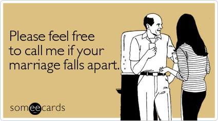 Funny Wedding Memes Ecards Someecards
