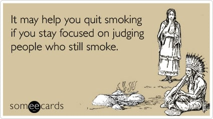 quit smoking advice ecard reminders ecard