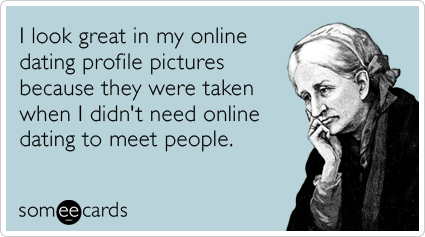 Dating funny ecards