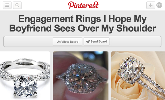 15 More Honest Titles For Every Pinterest Board You've Ever Seen