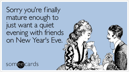 Funny New Year's Memes & Ecards | Someecards