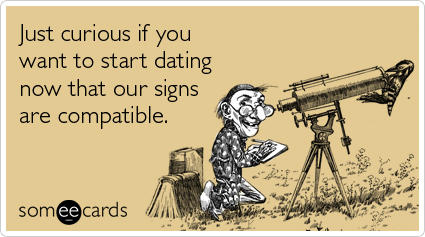 Email Flirting Signs