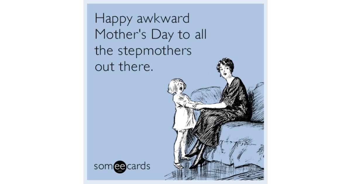 Erica Lauren Mothers Day