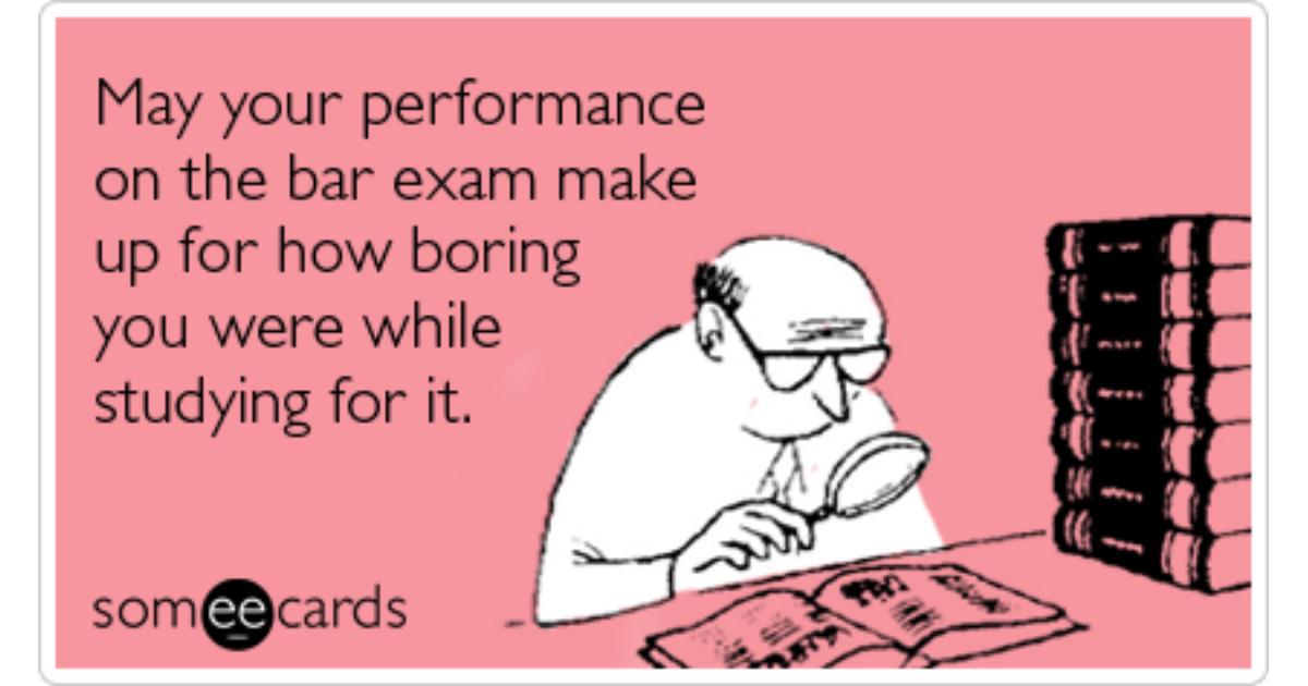 How to Pass the Bar Exam | Study.com