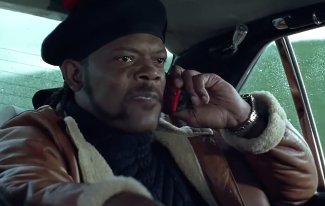 "Here is the Samuel L. Jackson ""Mother F*cker"" supercut you've been waiting for."
