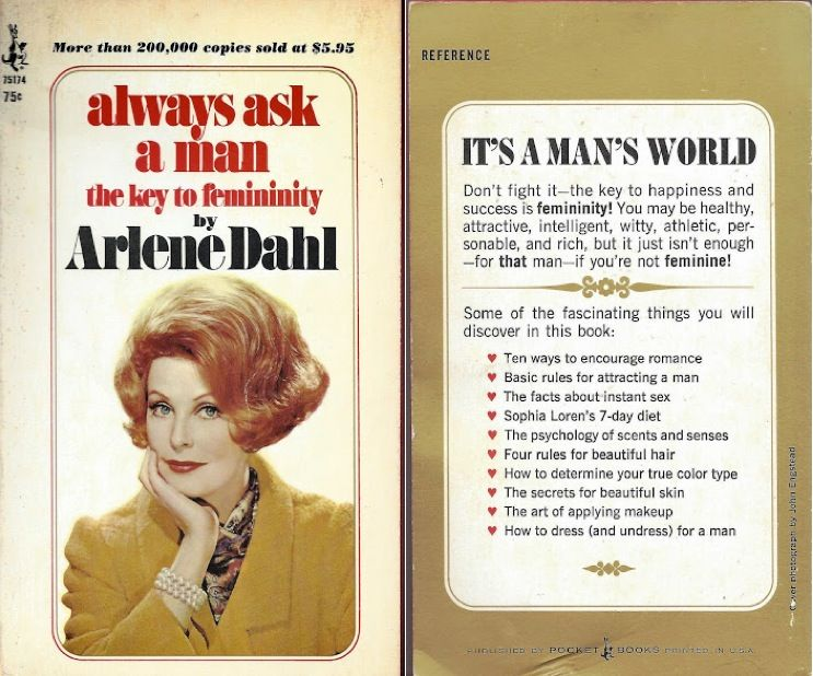 Here are some of the most amazingly awful books you might find at your local library.