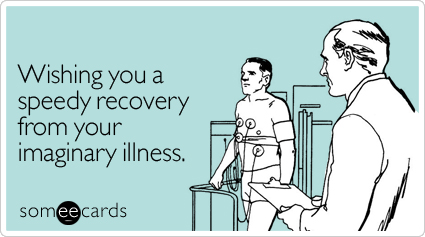 Funny Get Well Memes Ecards Someecards