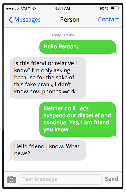 every fake text message prank ever someecards fake stuff