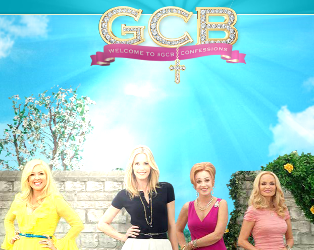 Show off your God-given talent by writing the final GCB someecard.