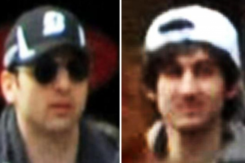 Pixelated asshole on left dead, pixelated asshole on right still at large.