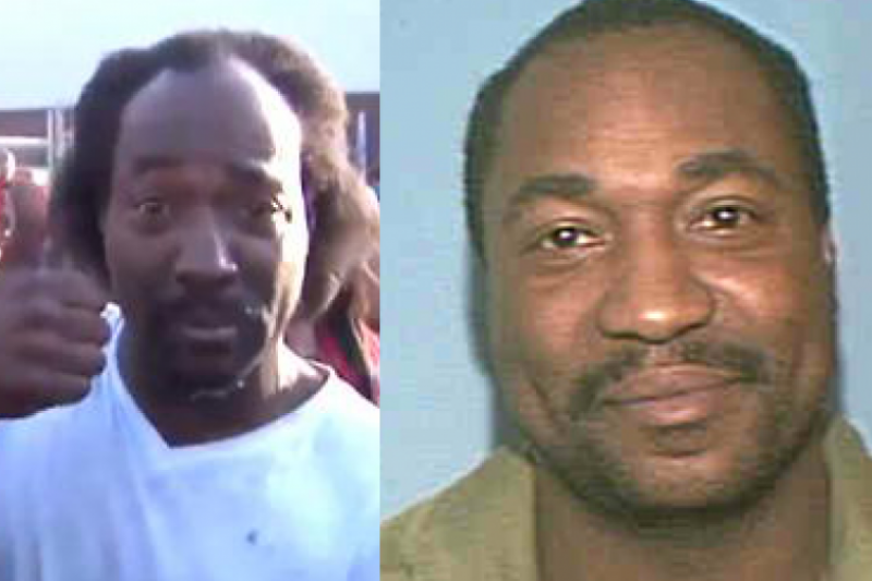 Charles Ramsey's previous involvements with women and police revealed to be much less heroic.
