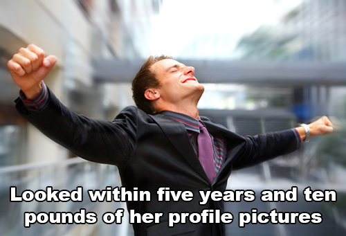 Small Dating Victories Every Man Should Celebrate