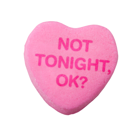 Candy Hearts For Married People | Someecards Valentine\'s Day