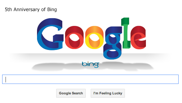 8 Things The Google Logo Will Never Be Celebrating